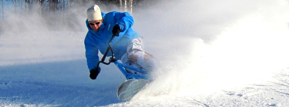 Snowscoot-slider