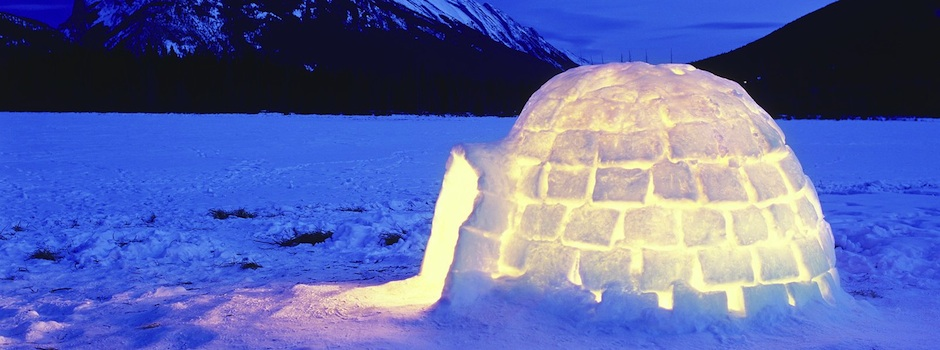 igloo-slider